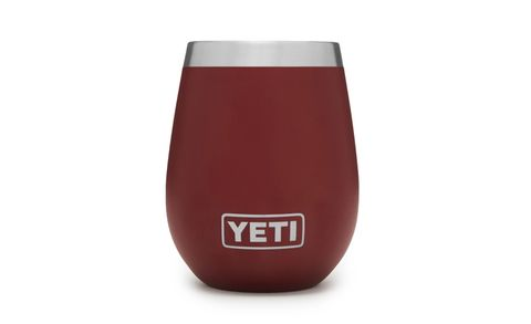 Yeti Rambler Wine Tumbler