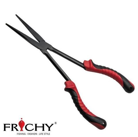 "Frichy Long Nose Pliers 11""  Straight Nose"