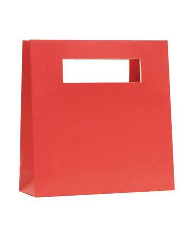 MOD BAGS MINI ROCKIN RED