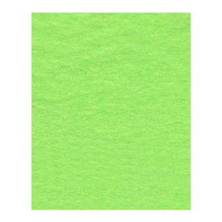 ECONOMY TISSUE LIGHT GREEN