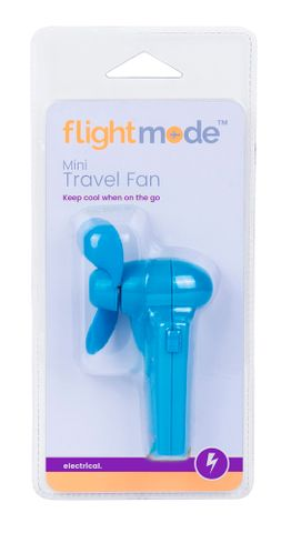 MINI TRAVEL FAN