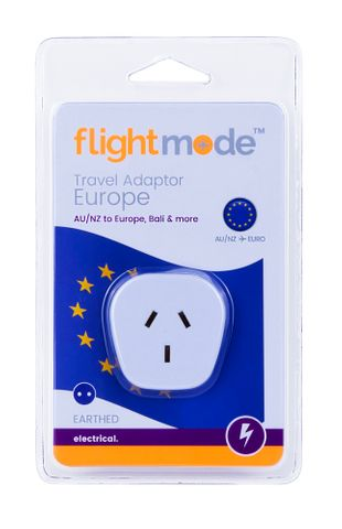 OUTBOUND EUROPE/BALI ADAPTOR TYPE C