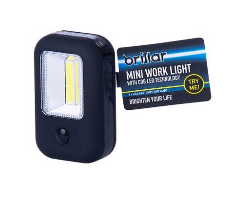 COB LED MINI WORK LIGHT