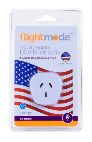 OUTBOUND USA/CANADA ADAPTOR TYPE B