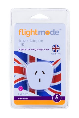 OUTBOUND UK/HONG KONG ADAPTOR TYPE G