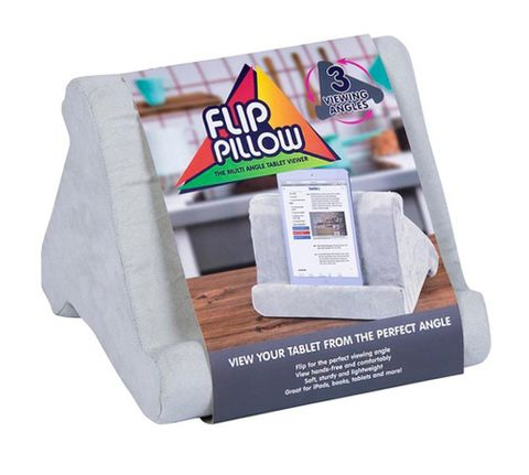 TABLET FLIP PILLOW