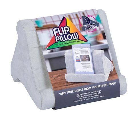 TABLET FLIP PILLOW