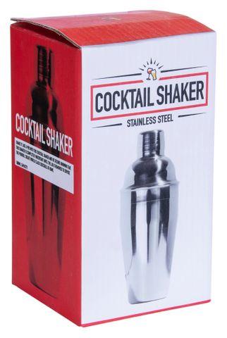 COBBLER COCKTAIL SHAKER 500ML