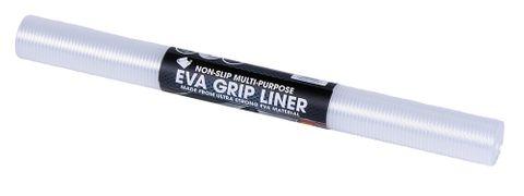 EVA GRIP LINER - CLEAR - 45 X 150CM