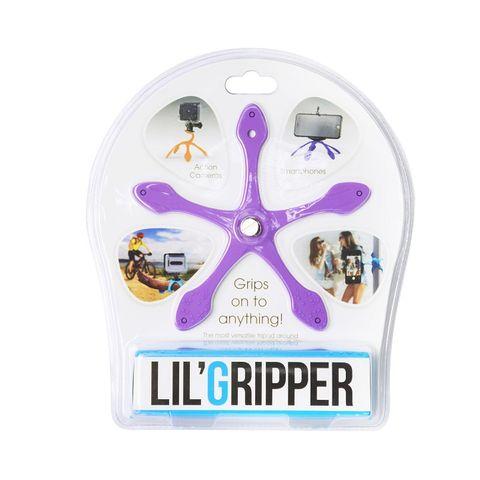 LIL' GRIPPER