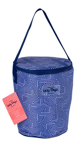 LAZY DAYZ COOLER TOTE