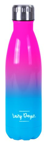 STAINLESS STEEL BOTTLE - PINK