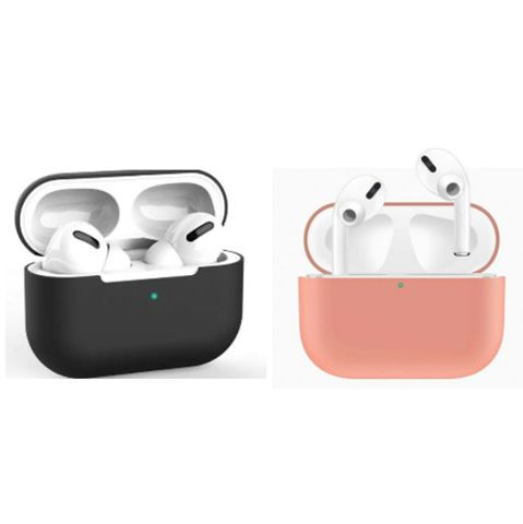 SILICONE GEL SKIN HOLDER FOR AIRPODS PRO