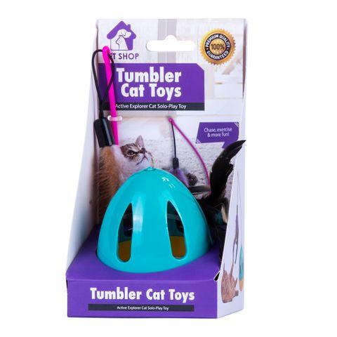 TUMBLER CAT TOYS