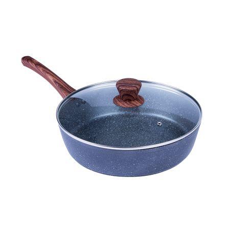 28CM NON-STICK SAUTE PAN
