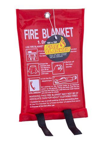 FIRE BLANKET 1 X 1M