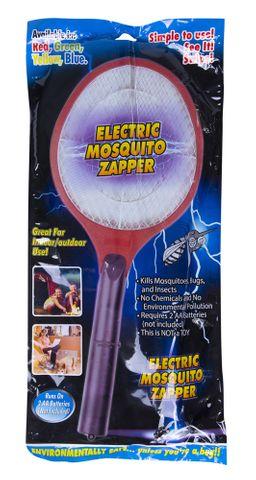 ELECTRIC MOSQUITO ZAPPER