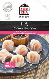 ARA01 Prawn Hargow (12pcs) 300g x6