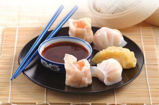 36B Steamed Yum Cha Pack (28pcs) 810g X5