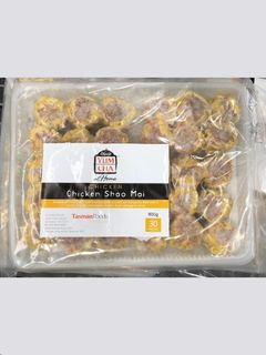 Retail Chicken Shao Mai (30pcs) 900g x 5
