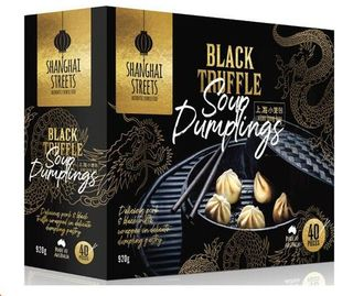 Black Truffle Soup Dumpling(40pcs)920gx8