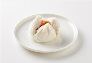 XB02-60 Mini Spicy Chk Bun(20pcs)1.2kgX5