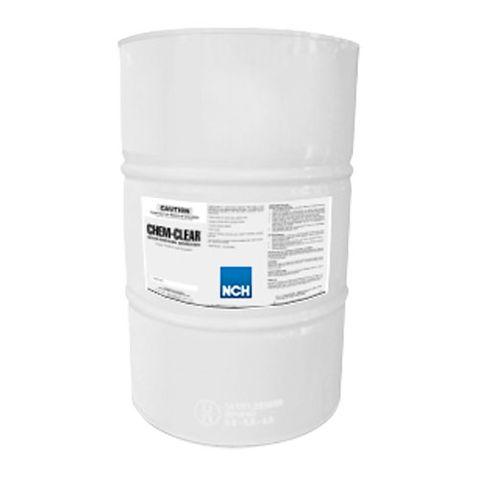 CHEM-CLEAR (CLEAR BREAK 205)
