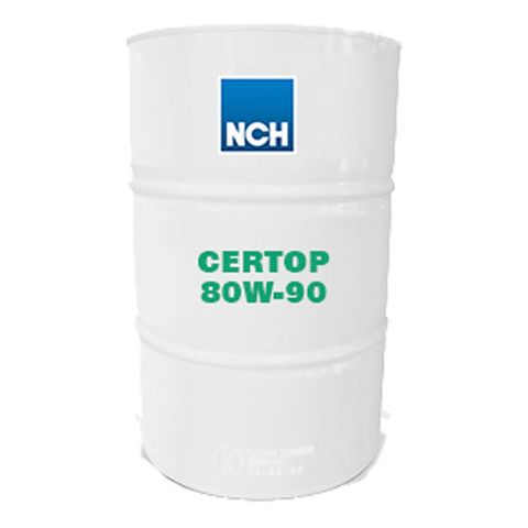 CERTOP 80W-90