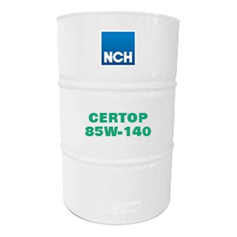 CERTOP 85W-140