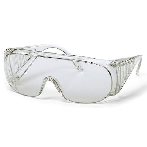 UVEX ULTRASPEC SAFETY GLASSES