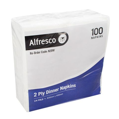 ALFRESCO DINNER NAPKINS