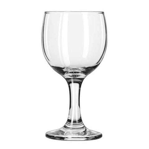 EMBASSY WINE GLASS 192ml CTN/12