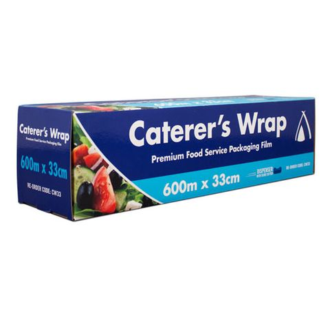 CATERER'S WRAP