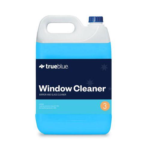 WINDOW CLEANER 5LT