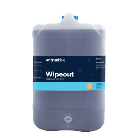 WIPEOUT 25LT
