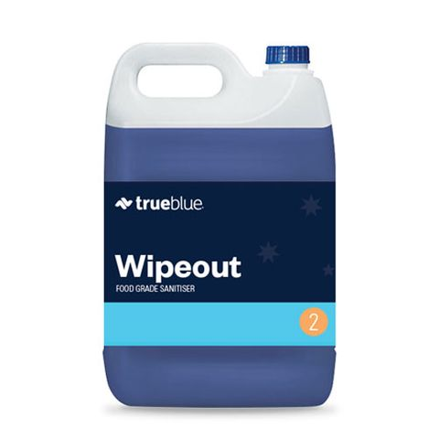 WIPEOUT 5LT