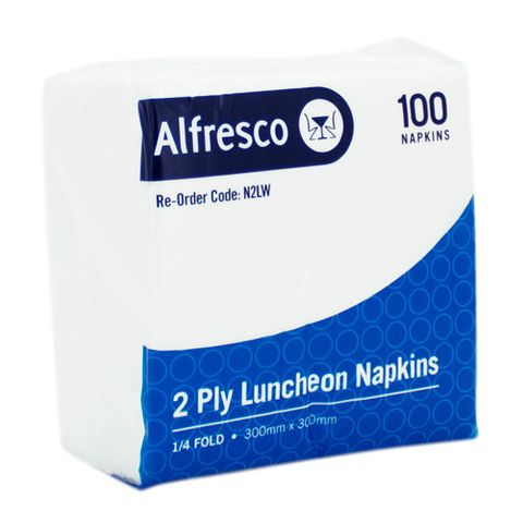 ALFRESCO LUNCHEON NAPKINS