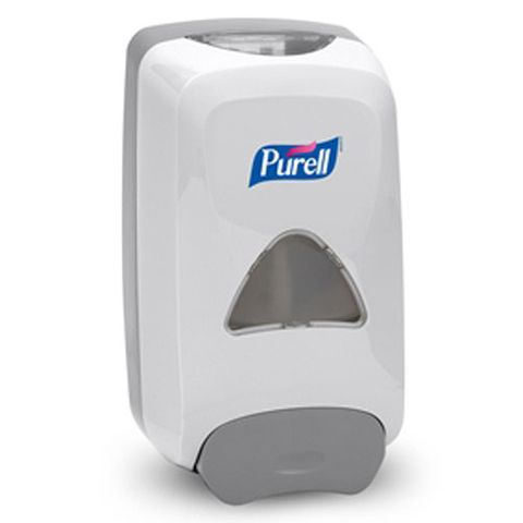 PURELL FMX-12 PUSH-STYLE DISPENSER