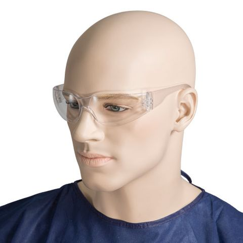 BASTION SAFETY GLASSES