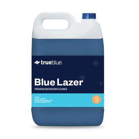 BLUE LAZER