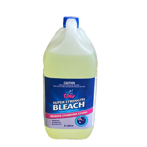 BLEACH  5 LTR