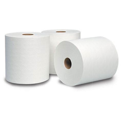 ECOSOFT OPTISERV ROLL TOWEL SYSTEM (242M)