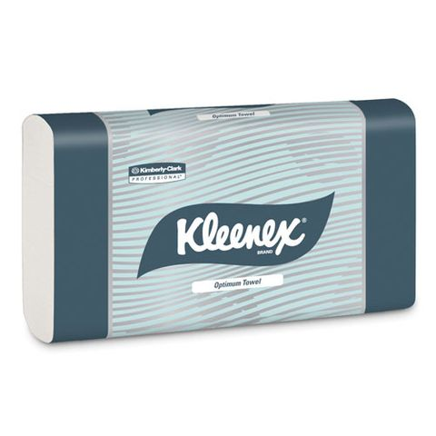 KLEENEX OPTIMUM HAND TOWEL