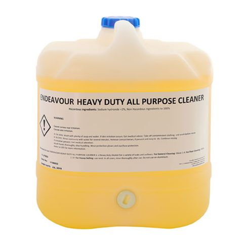 ENDEAVOUR HEAVY DUTY ALL PURPOSE CLEANER