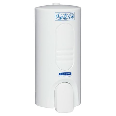 SCOTT TOILET SEAT & SURFACE CLEANER DISPENSER