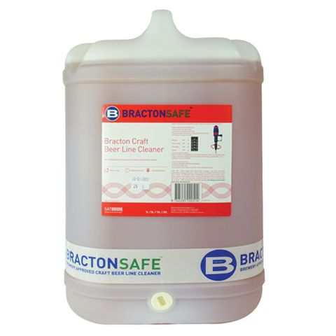 BRACTON SAFE BEERLINE CLEANER