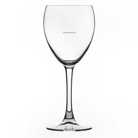 310mL ATLAS GOBLET WITH PLIMSOLL (24) #
