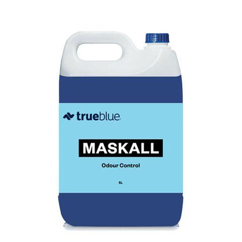 MASKALL