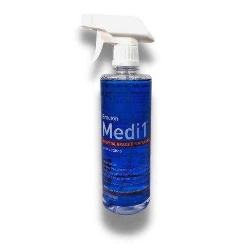 BRACTON MEDI1