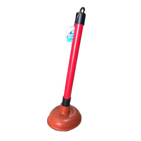 SINK & TOILET PLUNGER